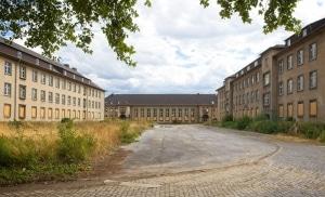 BEM Adam Kaserne in Soest