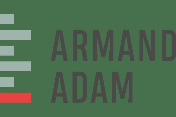 Logo Armand Adam