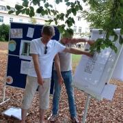 Team Armand Adam - Workshop am Möhnesee